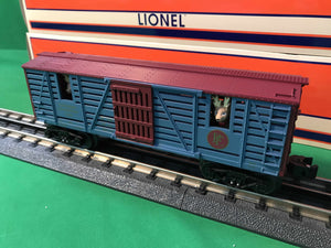"Lionel 1928410 - Reindeer Car ""The Polar Express"""