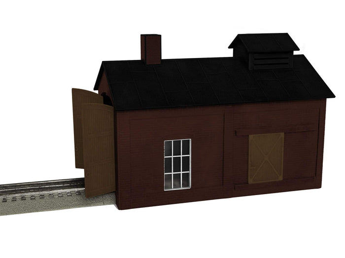 Lionel 1930140 - Trolley House