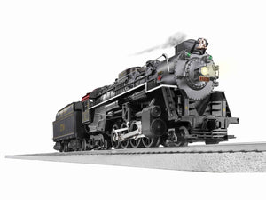 "Lionel 1932050 - LionChief+2.0 - Berkshires Steam Locomotive ""Southern"" #2716"