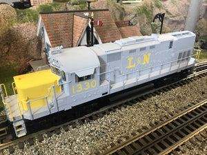 "Lionel 1933690 - Legacy C-420 Diesel Locomotive ""Louisville & Nashville"" #1330 w/ Bluetooth - Custom Run for MrMuffin'sTrains"