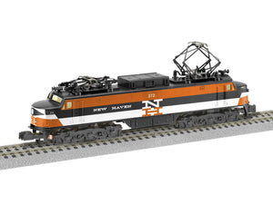 "Lionel 2021010 - A/F FlyerChief EP5 Diesel Locomotive ""New Haven"" #372"