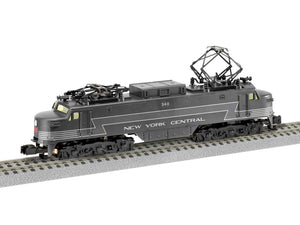 "Lionel 2021020 - A/F FlyerChief EP5 Diesel Locomotive ""New York Central"" #340"