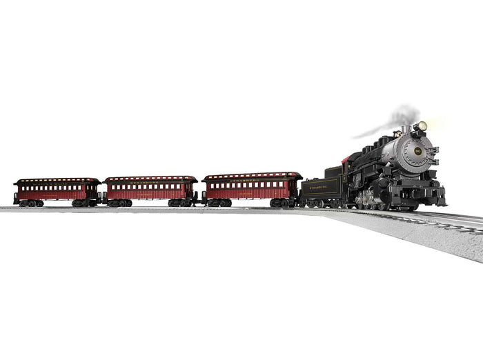 Lionel 2023010 - LionChief - Strasburg Railroad Set