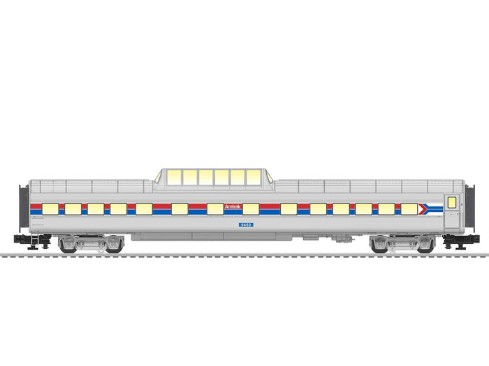 "Lionel 2027250 - VistaVision Dome Car ""Amtrak"" #9463"