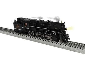 "Lionel 2031030 - Legacy 4-6-6T Steam Locomotive ""Canadian National"" #51"