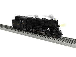 "Lionel 2031070 - Legacy 4-6-6T Steam Locomotive ""New Haven"" #1850"