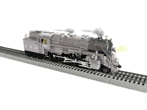 "Lionel 2031080 - Legacy 4-6-6T Steam Locomotive ""U.S. Army Transportation Corps"" #1945"