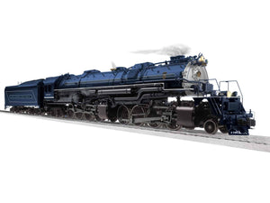 "Lionel 2031100 - Legacy EM-1 Steam Locomotive ""Baltimore & Ohio"" #7600 (Blue) w/ Bluetooth"
