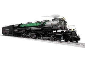 "Lionel 2031110 - Legacy EM-1 Steam Locomotive ""Denver & Rio Grande"" #224 w/ Bluetooth"