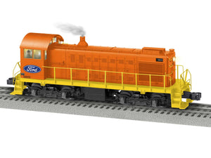 "Lionel 2033090 - Legacy Alco S-2 Diesel Locomotive ""Ford"" #10013"