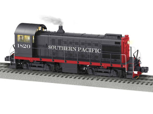 "Lionel 2033160 - Legacy Alco S-4 Diesel Locomotive ""Southern Pacific"" #1820"