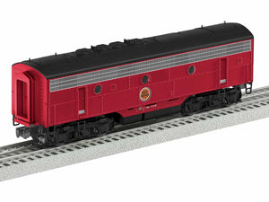 "Lionel 2033269 -  Legacy F7B Diesel Locomotive ""Chicago & Great Western"" #114-D (Superbass)"