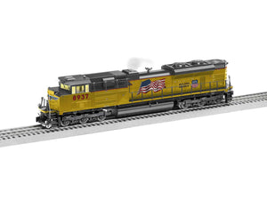 "Lionel 2033590 - Legacy SD70Ace Diesel Locomotive ""Union Pacific"" #8937 w/ Bluetooth"