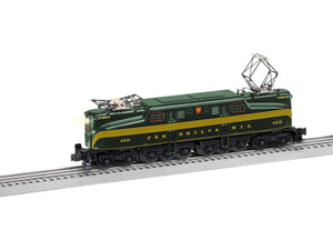 "Lionel 2034010 - LionChief+ 2.0 GG1 Diesel Locomotive ""Pennsylvania"" #4935 w/ Bluetooth"