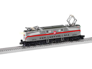 "Lionel 2034030 - LionChief+ 2.0 GG1 Diesel Locomotive ""Pennsylvania"" #4872 w/ Bluetooth"