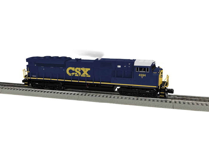 "Lionel 2034072 - LionChief+2.0 LionMaster - SD80MAC Diesel Locomotive ""CSX"" #4594"