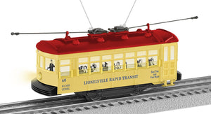 "Lionel 2035050 - Trolley ""120 Years Lionelville"""