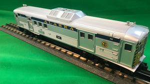 "Lionel 6-35490 - RDC Combination Car ""Alaska"" Non-Powered #702"