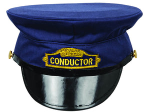 "Lionel L-1802050 - Conductor Hat ""The Polar Express"""