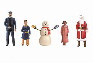 "Lionel L-1830010 - Snowman & Children People Pack ""The Polar Express"""