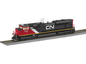 "Lionel L-1921072 - A/F LEGACY SD70ACe Diesel Locomotive ""Canadian National"" #8102"