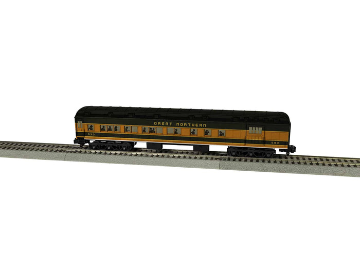 Lionel L-2019300 A/F Great Northern Combine Car #590