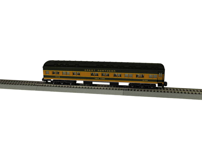 Lionel L-2019320 A/F Great Northern Diner #1046