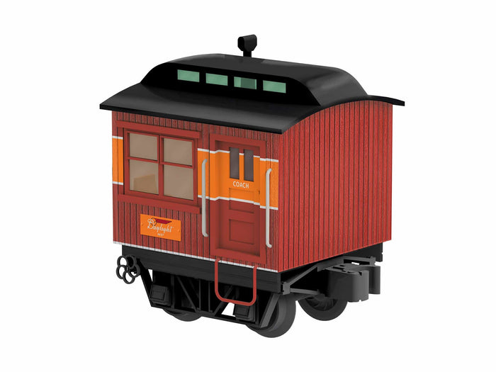 "Lionel 2027062 - Disconnect Coach Pass Cars ""Southern Pacific"""