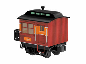 Lionel L-2027065 Disconnect Pass Cars Southern Pacific Observation