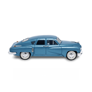 Lucky Die Cast 43201 - 1948 Tucker Torpedo (Blue) 1/43 Diecast Car