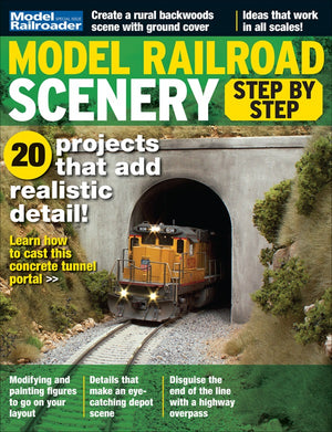 Model Railroader - Magazine - Winter 2019 - Special 2018