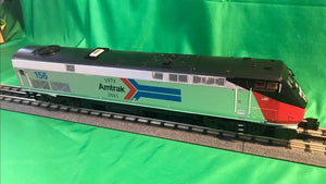 "MTH 20-21189-1 - P42 Genesis Diesel Engine ""Amtrak"" w/ PS3"