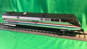 "MTH 20-21191-1 - P42 Genesis Diesel Engine ""Amtrak"" w/ PS3"