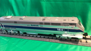 "MTH 20-21192-1 - P42 Genesis Diesel Engine ""Amtrak"" w/ PS3"