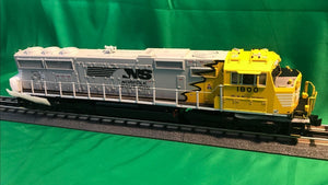 "MTH 20-21194-1 - SD70Mac Diesel Engine ""Norfolk Southern"" #1801 w/ PS3 (Hi-Rail Wheels)"