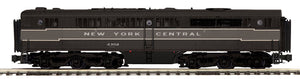 "MTH 20-21246-3 - Alco PA B-Unit Diesel ""New York Central"" #4302 (Non-Powered)"