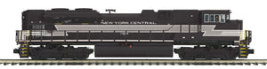 "MTH 20-21266-1 - SD70ACe Diesel Engine ""New York Central"" w/ PS3 (Hi-Rail Wheels)"