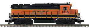 "MTH 20-21289-1 - GP-30 Diesel Engine ""BNSF"" w/ PS3"