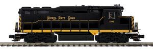 MTH 20-21294-1 Nickel Plate Road GP-30 Diesel Engine w/Proto-Sound 3.0