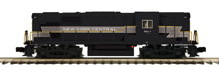 MTH 20-21341-1 New York Central #8011 RS-11 High Hood Diesel Engine w/Proto-Sound 3.0