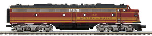 MTH 20-21368-4 Boston & Maine E-8 A Unit Diesel Engine (Non-Powered)