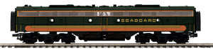 MTH 20-21369-3 Seaboard E-8 B-Unit Diesel (Non-Powered)