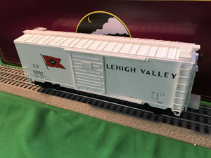"MTH 20-93778 - 40' Box Car ""Lehigh Valley"""