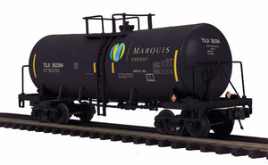 MTH 20-96297 Marquis Energy Funnel Flow Tank Car