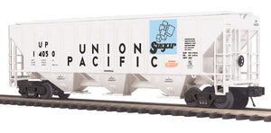 "MTH 20-97383 - PS-2CD High-Sided Hopper Car ""Union Pacific"""