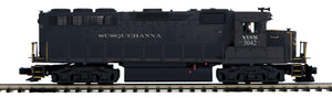 "MTH 22-21202-2 - GP-40 Diesel Engine ""Susquehanna"" w/ PS3 (Scale Wheels)"