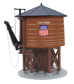 "MTH 30-11090 - Operating Water Tower ""Union Pacific"""
