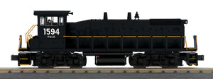 "MTH 30-20646-1 - MP15DC Diesel Engine ""Pittsburgh & Lake Erie"" #1594 w/ PS3"