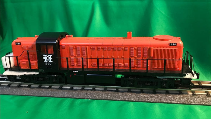 "MTH 30-20655-1 - RS-3 Diesel Engine ""New Haven"" #529 w/ PS3"