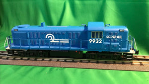 "MTH 30-20656-1 - RS-3 Diesel Engine ""Conrail"" #9907 w/ PS3"